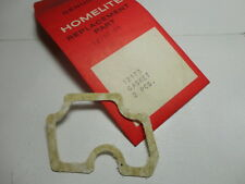 One Homelite 360 Chainsaw Exhaust Gasket 12173
