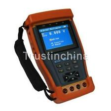 "3.5"" inch LCD Monitor CCTV Security Tester Multimeter Camera Video PTZ Test 12V"