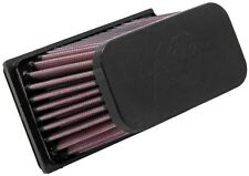 K&N BM-1208 Replacement Air Filter for 2008-10 BMW HP2 Sport