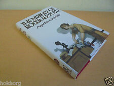 THE MURDER OF ROGER ACKROYD HARDBACK AGATHA CHRISTIE COLLINS FACSMILIE EDITION