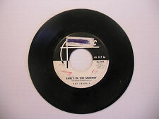 Ray Charles A Bit Of Soul/Early In The Mornin' 45 RPM Atlantic VG
