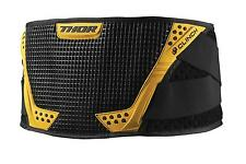 Thor Youth Clinch Belt - Black / Yellow