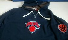 New york knicks sweat à capuche *** 27w 28l xl *** nba basket-ball official merchandise