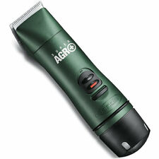 Andis Super AGR + Vet Pack Clipper With Charger and Two Battery Packs 40SS Blade