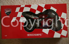 Minichamps: Team Ducati 916 1:12 1995 Virginio World Champion