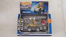 Rare 1999 Mattel Hot Wheels 25809 Mechanix Semi-Truck NIB.