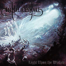 IN MALICE'S WAKE-LIGHT UPON THE WICKED-CD-thrash metal-lost society-testament