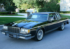 Buick: Park Avenue SURVIVOR-58K