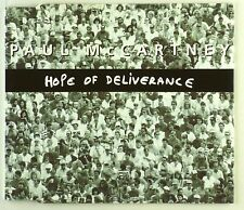 Maxi CD - Paul McCartney - Hope Of Deliverance - A4413