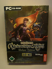PC Spiel / Game NEVERWINTER NIGHTS Deluxe Edition Basisspiel + 2 Erweiterungen