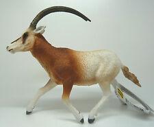 U10) NUOVO COLLECTA 88637 Antilope Scimitarra Cornuto Oryx Antilope