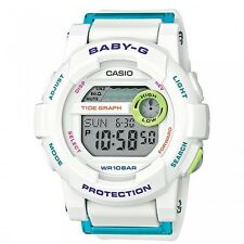 Watch Casio Baby-G BGD-180FB-7 Women´s White (NO BOX)