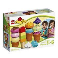 LEGO Duplo Creative Ice Cream Set 10574 NEW