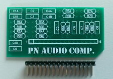 BSS FDS-360 Blank Frequency Card