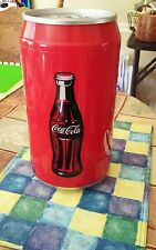 ONE FOOT COCA COLA CD OR DVD HOLDER