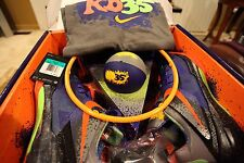 NIKE AIR KD 4 NERF SIZE US 11.5 DS 100% Authentic OG ALL AND T-SHIRT