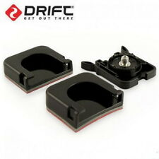 Universal adhesive camera mount & clip - Drift HD, HD720 & Ghost (helmet mount)