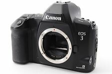 [VG] Canon EOS-3 35mm SLR Film Camera Body from JP (159418-R877)