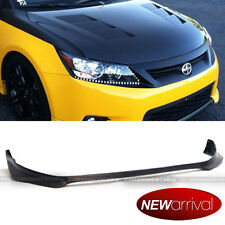 For 11-13 Scion TC RA Style PU Front Bumper Lip Spoiler Body Kit