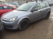 2007 VAUXHALL Astra 1.8i  auto Life MOT STARTS+DRIVES SPARES OR REPAIRS