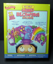 Scientific Explorer My First Mind Blowing Science Kit - NEW