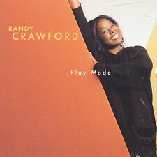 Play Mode by Crawford, Randy