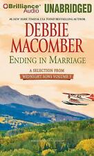 Ending in Marriage: A Selection from Midnight Sons Vol. 3 by Debbie Macomber CD