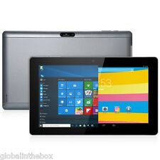 "10.6"" Cube I10 Android4.4+Win10 Ultrabook Tablet PC Quad Core 32GB WIFI OTG IT"
