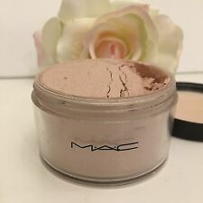 NEW MAC Iridescent Loose Powder SILVER DUSK 30g PRO Size ULTRA RARE, *Unsealed*