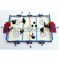 Set 100% Completo LEGO 3578 - NHL Championship Challenge - 2004 - Hockey KG