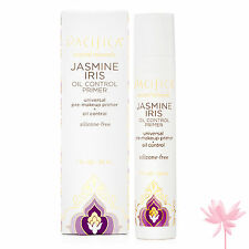 Pacifica Jasmine Iris Control Primer 30ml VEGAN FRIENDLY CRUELTY FREE