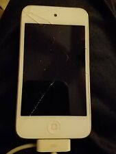 Apple iPod touch 4th Generation White (16 GB)