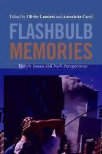 Flashbulb Memories: New Issues and New Perspectives by