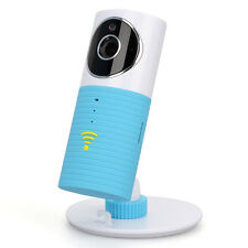 Wireless Wifi Smart Baby Monitor Motion Detection Voice Intercom Camera