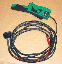 HELLA GUTMANN 342350 Stromzange 40A für MEGA MACS 55 Amperezange Amperemeter