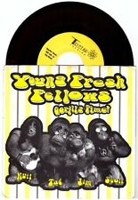"""Young Fresh Fellows """"Gorilla Time"""" 7"""" OOP Fastbacks Flop The Posies"""