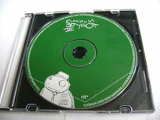 Maximum Boycott III - CD 1 - Rap Francais / Disque Seulement - Disc Only
