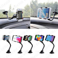 Universal Car Windshield Stick Mount Stand Holder for iPhone 6s Mobile Phone GPS
