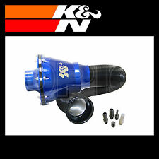 K&N RC-5052AL Apollo Cold Air Intake System - K and N Part