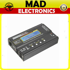 Ni-CD Ni-MH  Li-Po lead-acid Universal Programmable Balanced Battery Charger RC