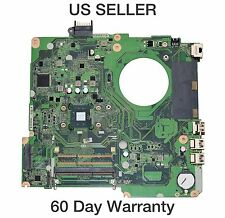 HP 15-F0 Laptop Motherboard Intel Celeron N2830 2.17GHz CPU 786899-501
