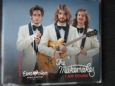 The Makemakes/I am yours Eurovision Song Contest 2015 Austria 1-Tr./MCD