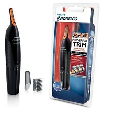 Philips Norelco NT3155 Nosetrimmer 3100 Series 3000 nose, ear & eyebrow trimmer