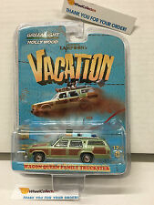 Wagon Queen Family Truckster * Vacation Lampoon's * Greenlight Hollywood 12