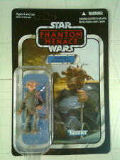 Mawhonic (Podracer Pilot) - Star Wars The Vintage Collection (TVC MOC Unpunched)