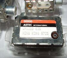 Astec UM1233 UHF modulator Channel 36  um1233-E36