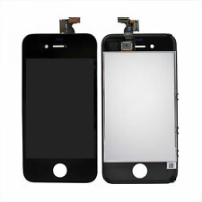 iPHONE 4 LCD AND DIGITIZER GLASS TOGETHER IE HIGH QUALITY!    100% TESTED!