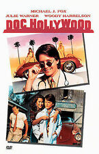 Doc Hollywood & Mr Wonderful & Michael (2disc), New DVDs
