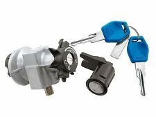 Peugeot Speedfight 2 50cc AC Ignition Barrel Key Lock Set