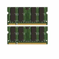 NEW! 8GB (2x4GB) DDR2-800 SODIMM Memory PC2-6400 for Dell Latitude D630 D630C